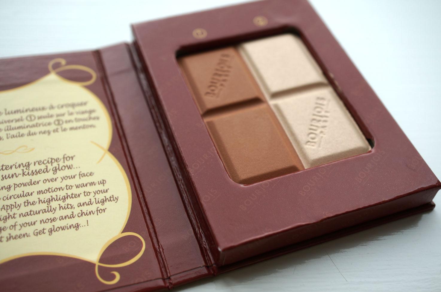 Chocolate Bronzer er min nye min favoritt!