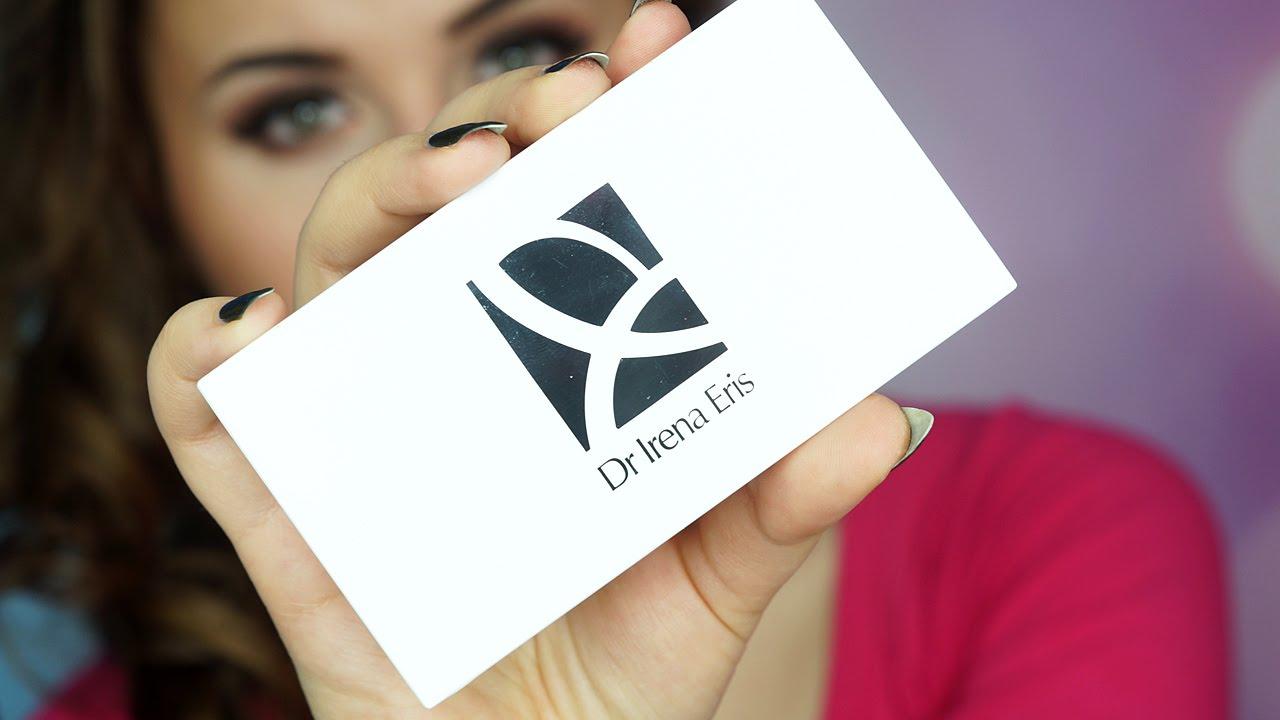 Provoserende makeup, provoserende samling. Dr Irena Eris og hennes ProVoke serie.